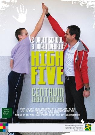 KASOMK-CLW_poster_High_Five