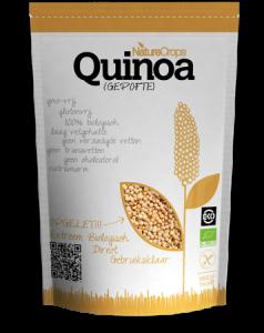 quinoa-gepofte