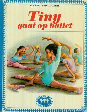 tiny op ballet