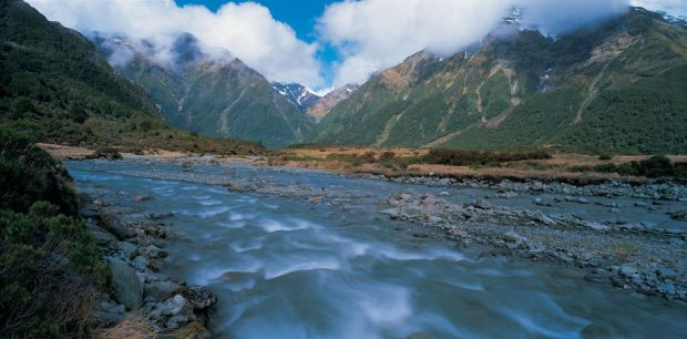 mount-aspiring-national-park